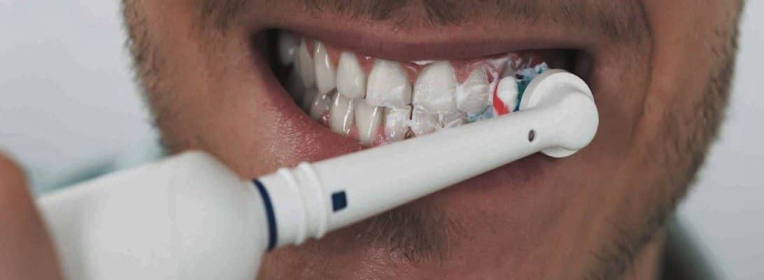 do electric toothbrushes damage your teeth
